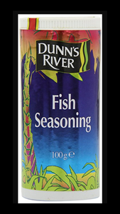 Dunn's River Fish Seasoning - Evansfoods