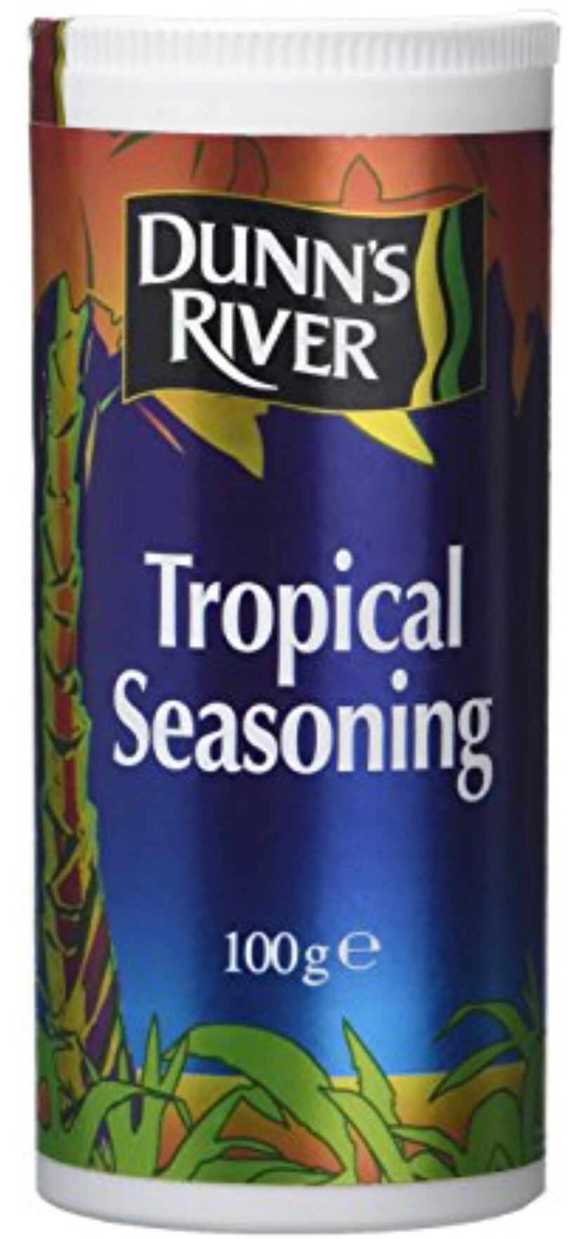 Dunn's River Tropical Seasoning - Evansfoods