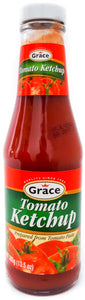 Grace Tomato Ketchup - Evansfoods