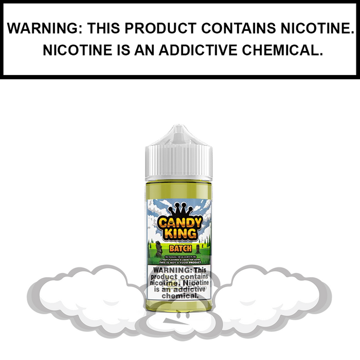 Candy King | Batch - eJuice (100ml)