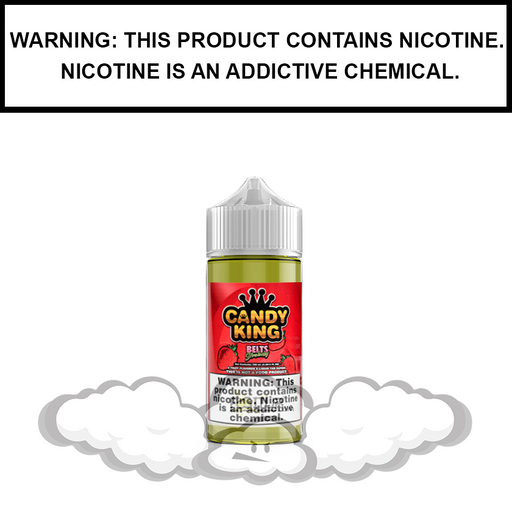 Candy King | Strawberry Belts - eJuice (100ml)