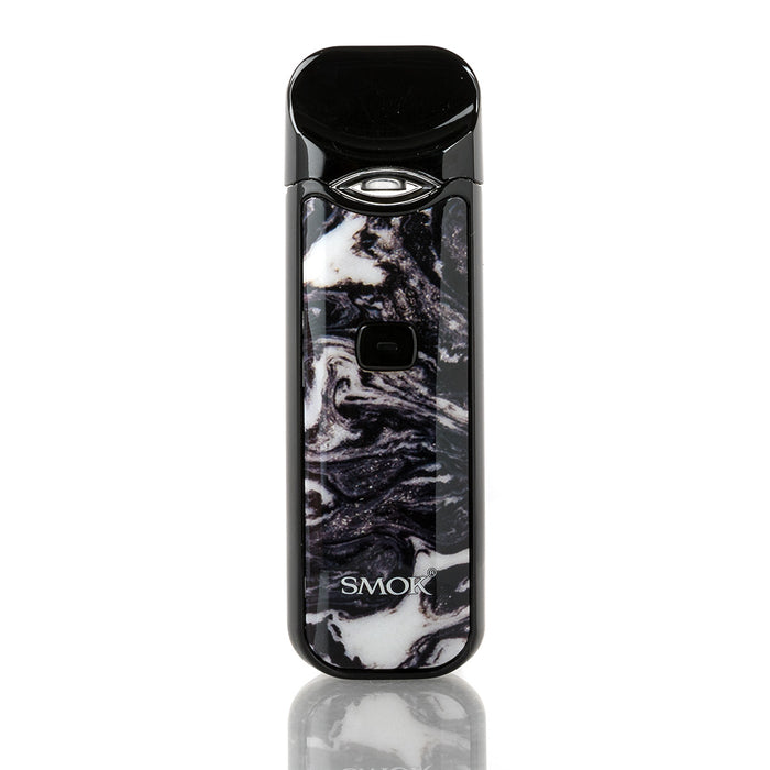 SMOK Nord Pod Starter Kit black & white resin