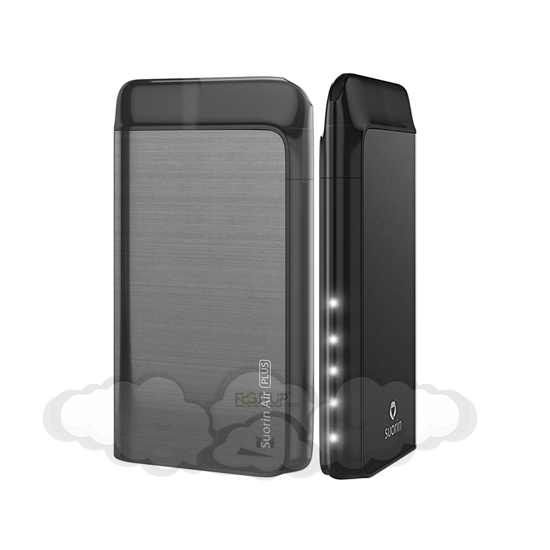 Suorin Air Plus Pod System Device Full Kit ( With 2 Pods )