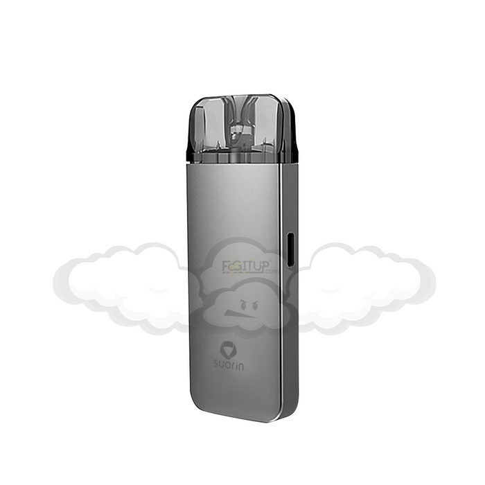 Suorin Reno Pod System Device Full Kit - BLACK
