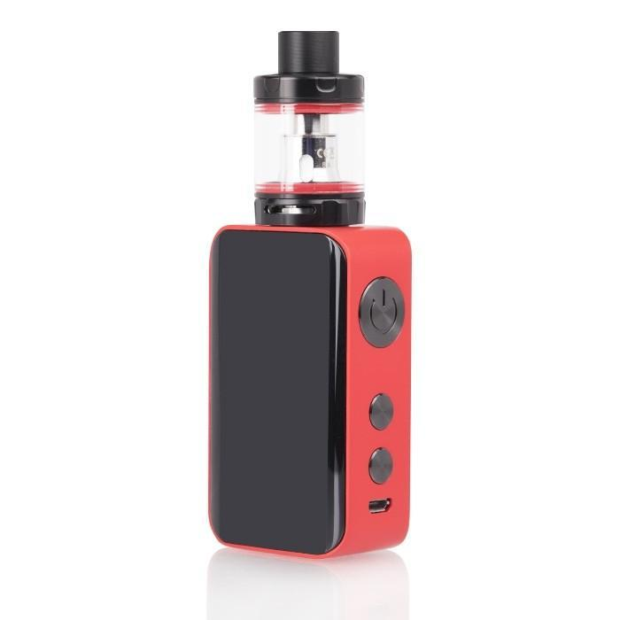 KangerTech - VOLA 100W TC Starter Kit vape shop pros wholesale red