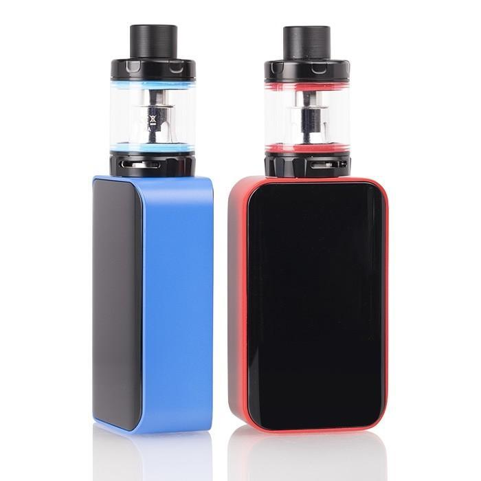 KangerTech - VOLA 100W TC Starter Kit vape shop pros wholesale blue red