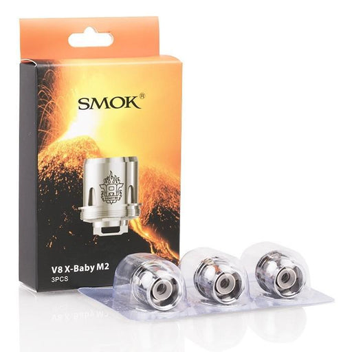 SMOK TFV8 X-Baby Coils (3 Pack)