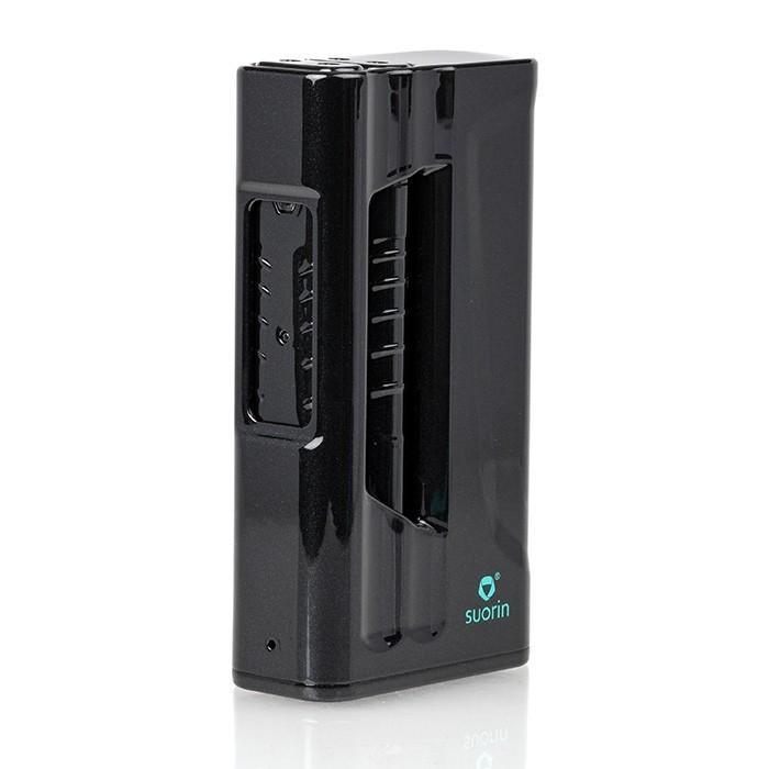 Suorin iShare Ultra Portable Dual Pod Kit