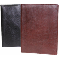 Leather Passport Cover 22631