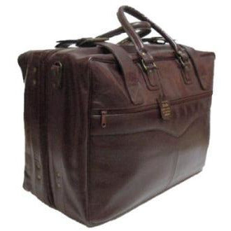 Leather Travel Bag 35994