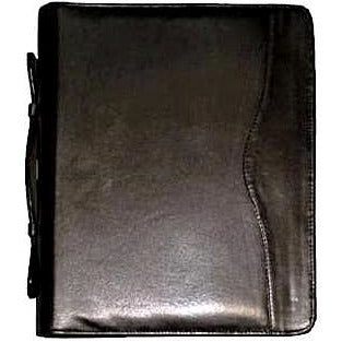 Leather Zippered Organizer 47928