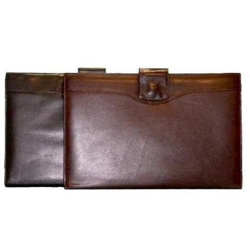 Leather Legal Writing Case 47951