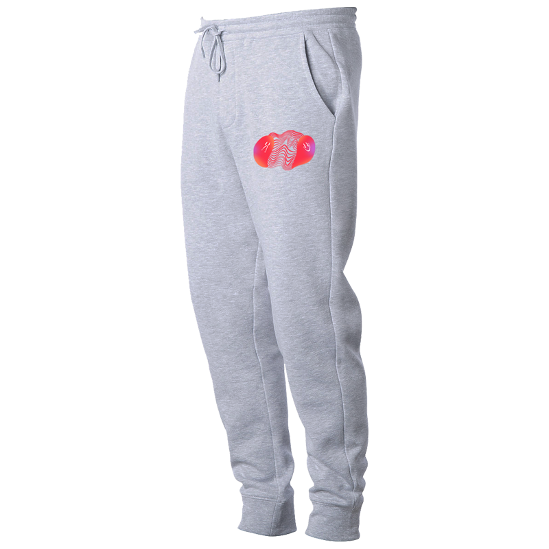(Heather Grey) TOKYO Joggers