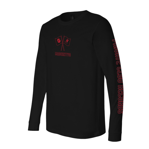 Madeintyo Private Club Longsleeve