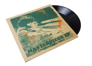 Masterpiece EP: A Whitfield/Strong Tribute 12""