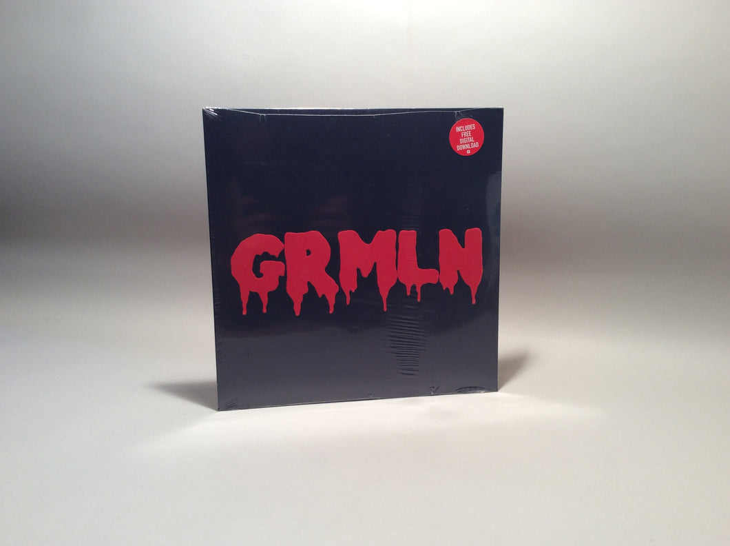 GRMLN - Empire