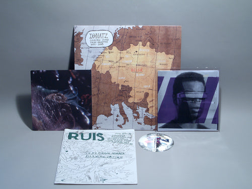 Kraak Vinyl Bundle