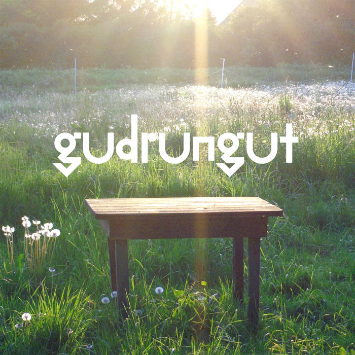 Gudrun Gut - Best Garden (EP)