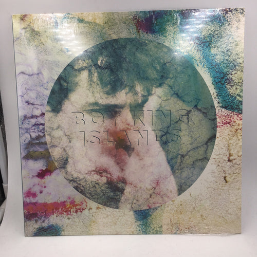 Boy King Islands - White Mirror LP