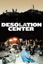 Load image into Gallery viewer, Desolation Center DVD