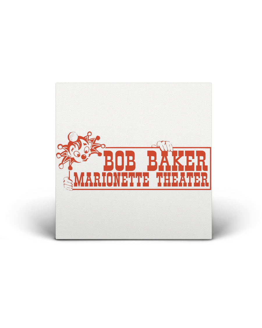 Bob Baker Marionette Theater Mix by dublab (CD)