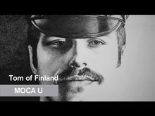 Load and play video in Gallery viewer, Tom of Finland - Bundle #1 (Book + Shirt)