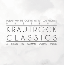 Load image into Gallery viewer, Various Artists: Krautrock Classics: A Tribute to German Cosmic Music (CD)