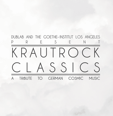 Various Artists: Krautrock Classics: A Tribute to German Cosmic Music (CD)