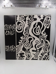 Steaming Coils ‎– Breaded (LP)