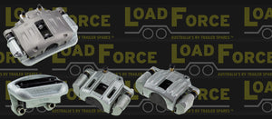 New and improved brake caliper designs