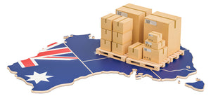 We ship Australia-wide