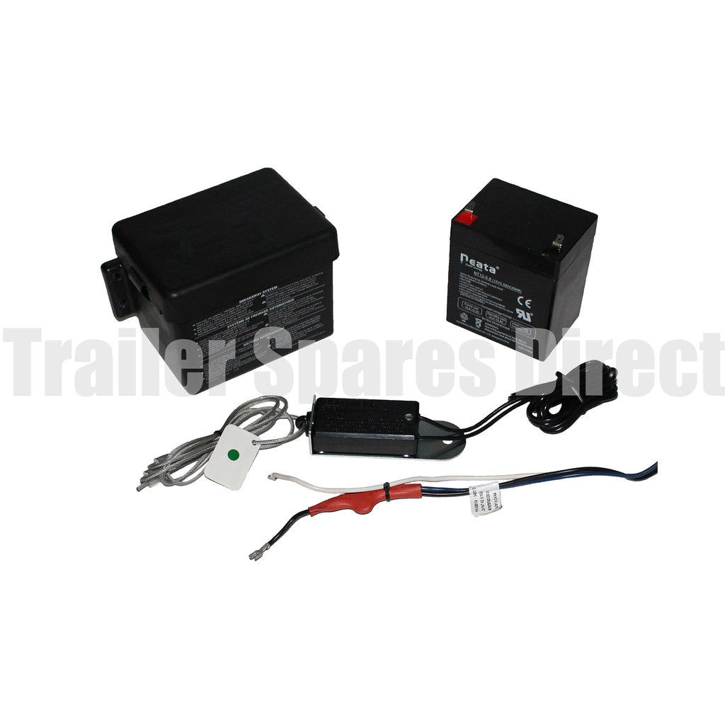 battery breakaway kit