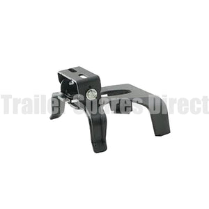 spare cradle for brake controller