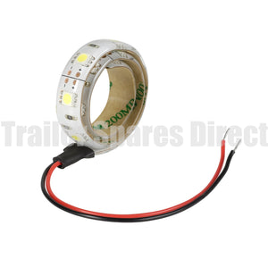 Narva LED tape strip 12 volt ambient output cool white 1200mm