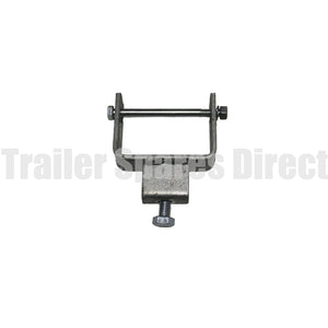 100mm tube slide adjuster 4 x 2 inch