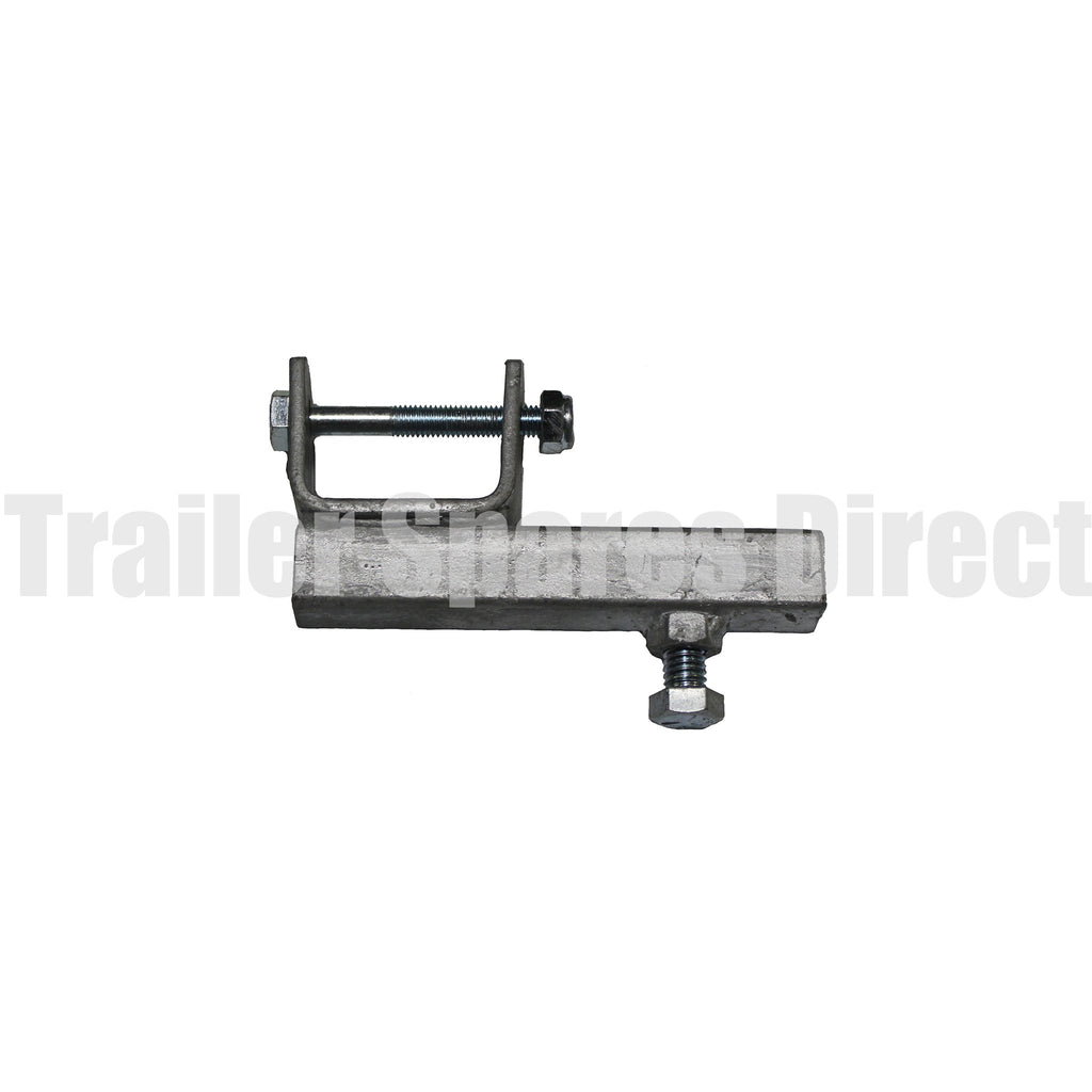 tube slide adjuster 50mm 6 inch