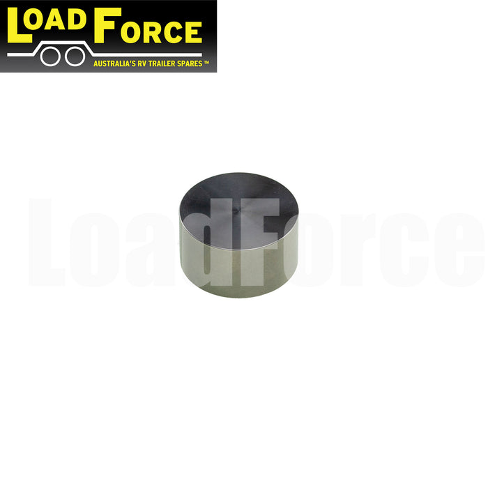 Stainless steel piston for LoadForce TA200 and Trigg A200