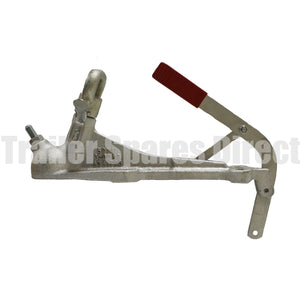 electric coupling handbrake