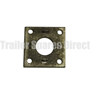 electric drum mounting plate 43 round