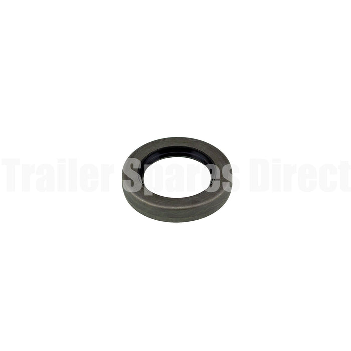 Hub seal for slimline (Ford) and parallel trailer bearings.