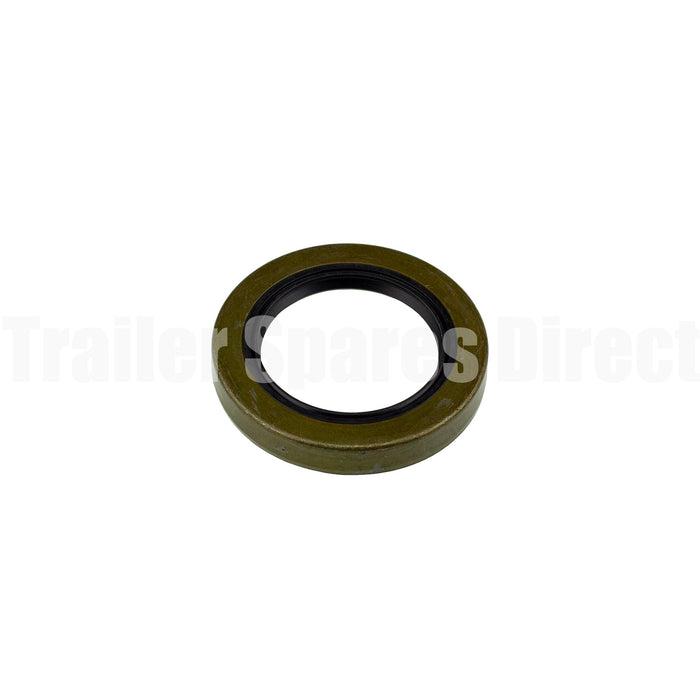 Hub seal for TX, Alko 2000kg and 3000kg trailer bearings.