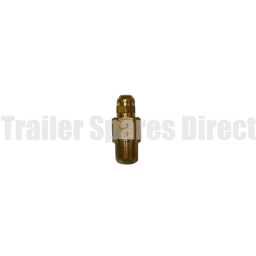 brass bleeder screw kodiak