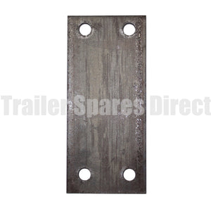 Coupling base plate 4 hole