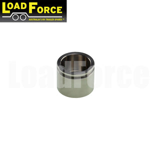 Stainless steel piston for TA400, TA300, Al-ko, Meher, Trojan AU and MK7 hydraulic caliper