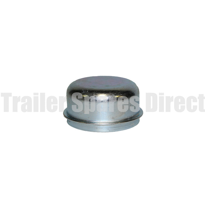 Trailer hub grease dust cap 62mm for American USA hubs