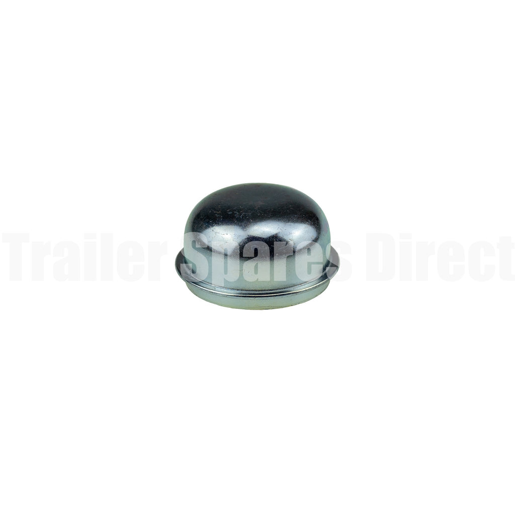 Trailer hub grease dust cap 64mm
