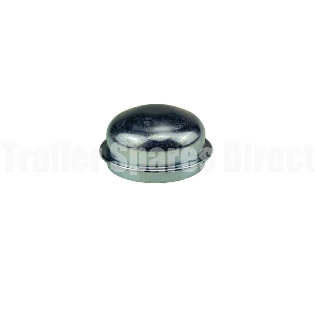 Trailer hub grease dust cap 76.5mm