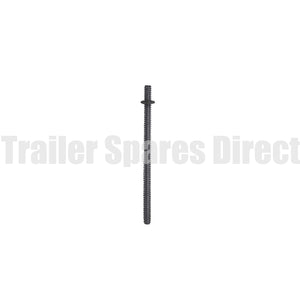 Lifting screw 16mm power thread