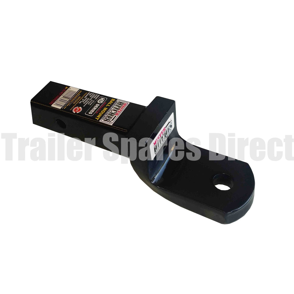 Tow ball mount - MH001HD
