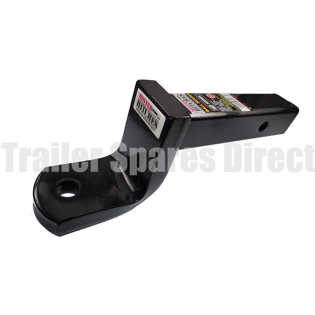 Tow ball mount - MH004HD